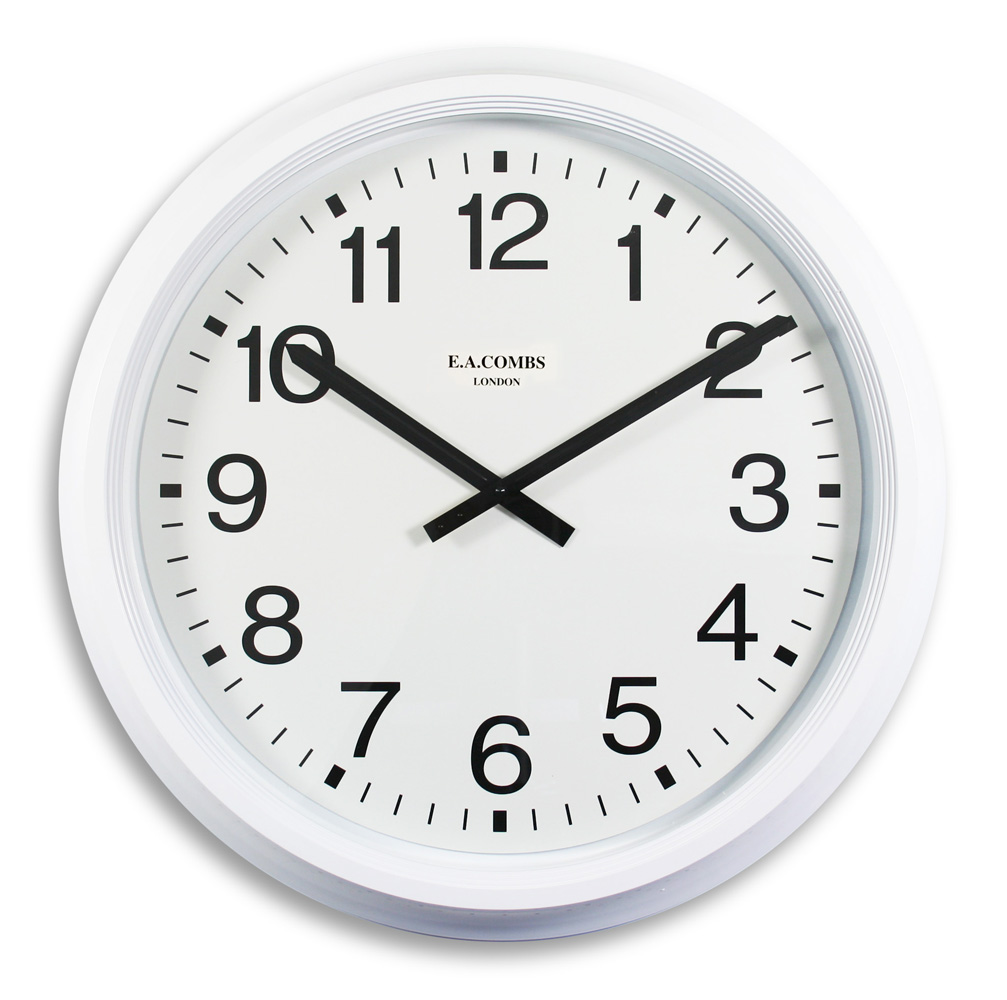 Large Clock In Foyer : Jadco time giant foyer clock mm