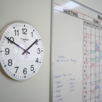 Jadco 6200 Analogue SOHO 300mm clock