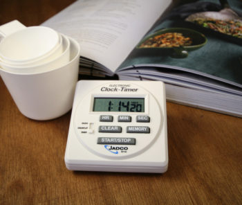 870A Digital Timer counts up down 24hrs