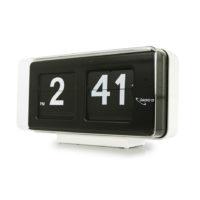 Jadco BQ50 Classic Digital Flipcard Clock