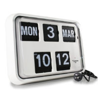 Jadco R17 Reserve Power Calendar Clock