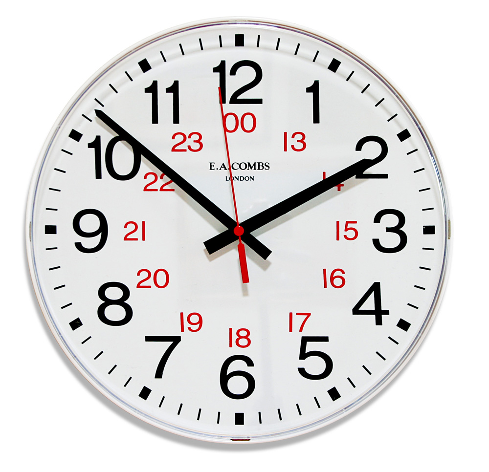Image result for analogue clock