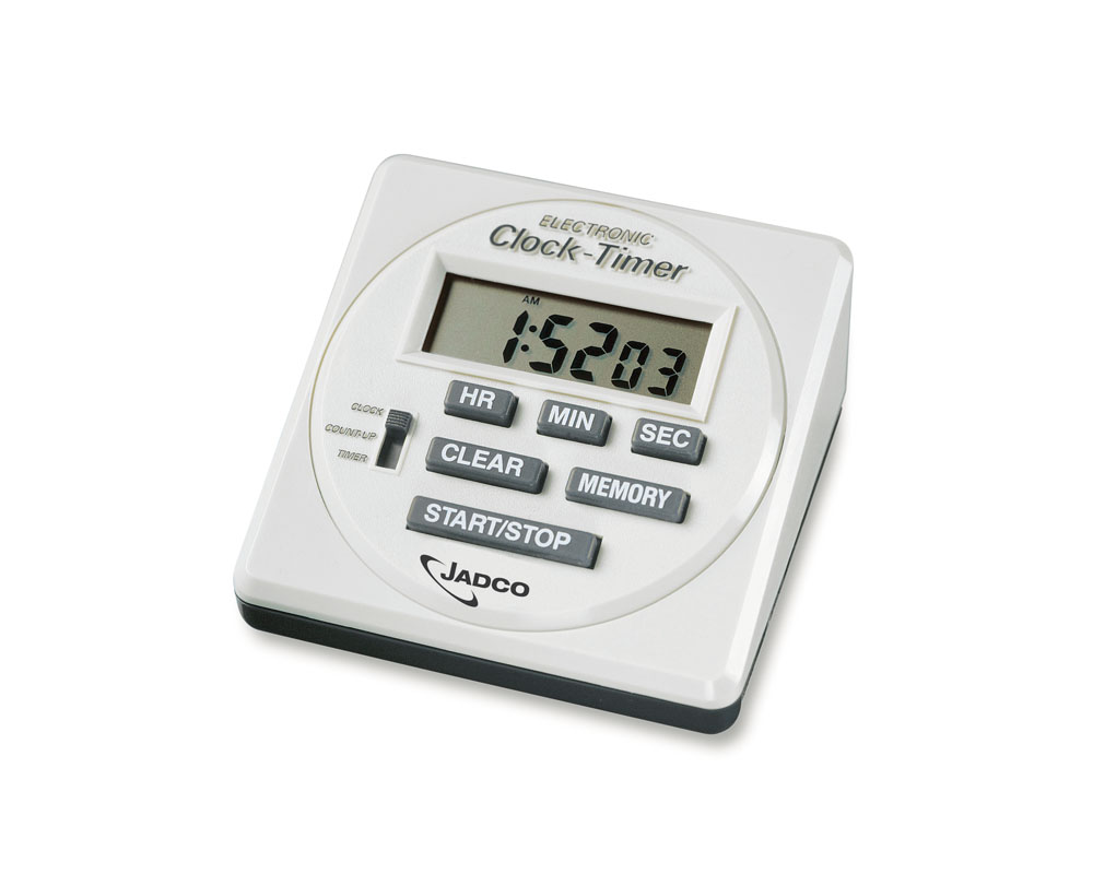 870A Digital Timer Count up/down 24hrs. Dick Smith Timer