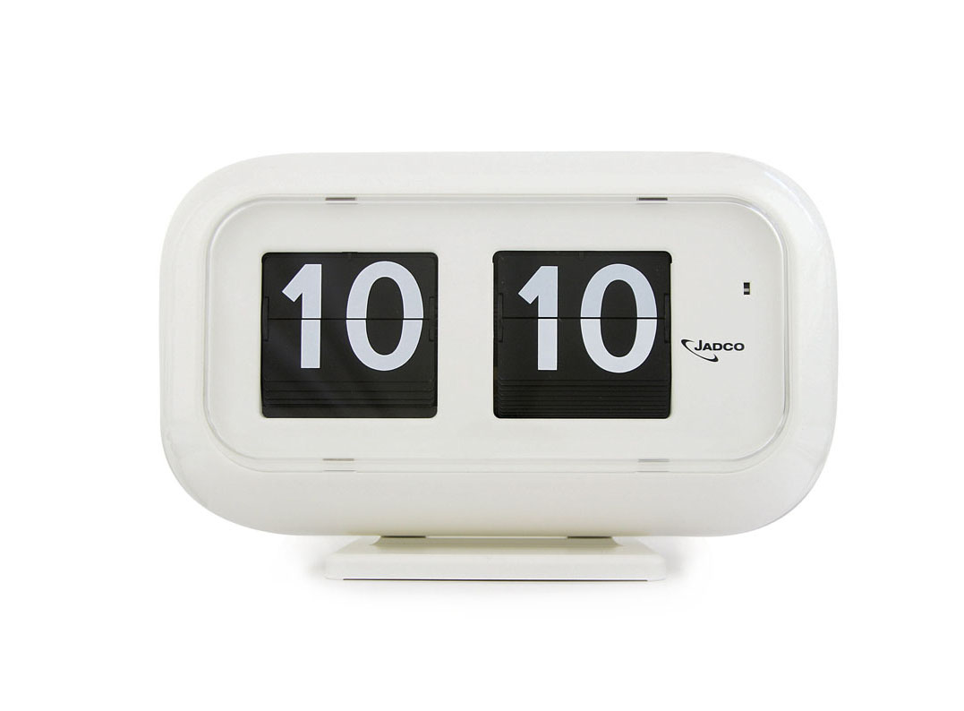 Jadco Time Digital Clock With 35mm Numerals Jadco Time