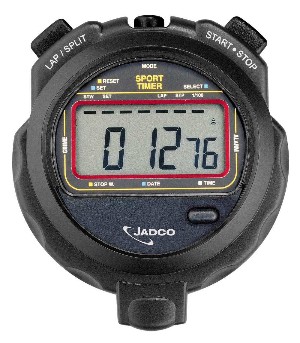 jadco time general stopwatch jadco time